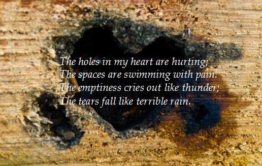 holes in heart final final