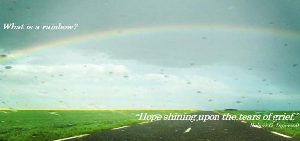 rainbow hope final