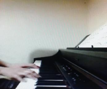final piano