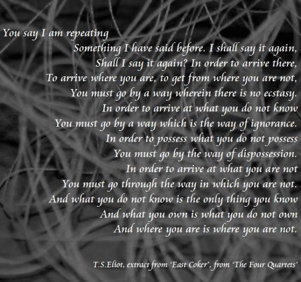 T S Eliot 2