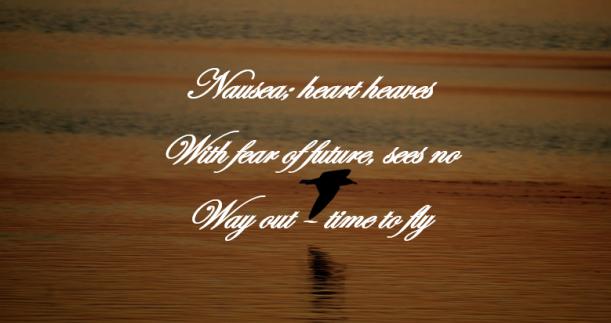 haiku fear 2
