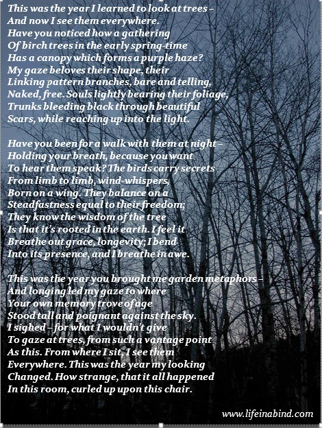 Poems, quotes and music | Life in a Bind - BPD and me